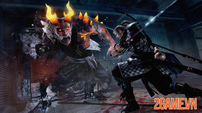 Square Enix sẽ đem đến E3 2021 một tựa game phong cách Dark Souls 1