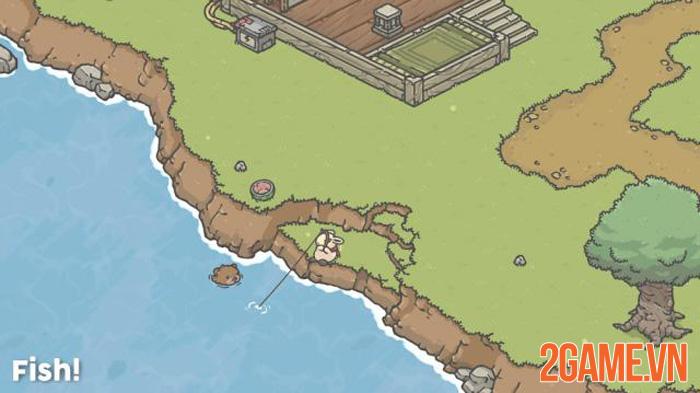 Tsuki Odyssey - Nếu cuộc sống khó quá thì mình về quê nuôi cá trồng rau 1