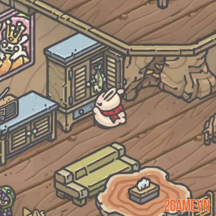 Tsuki Odyssey - Nếu cuộc sống khó quá thì mình về quê nuôi cá trồng rau 0