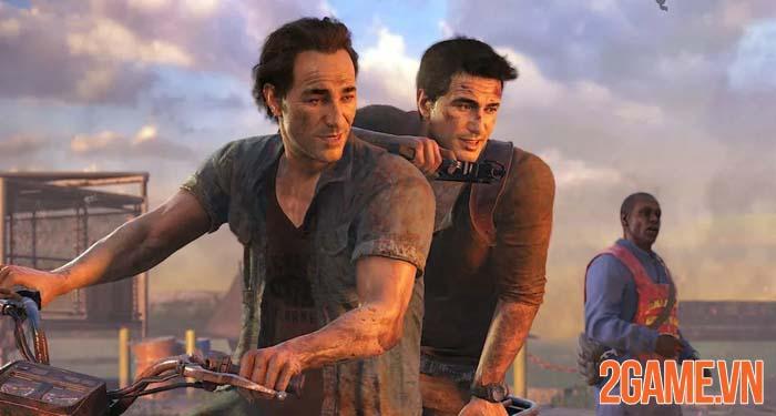 Sony sẽ công bố bom tấn độc quyền Uncharted 4 trên PC ở E3/2021 0