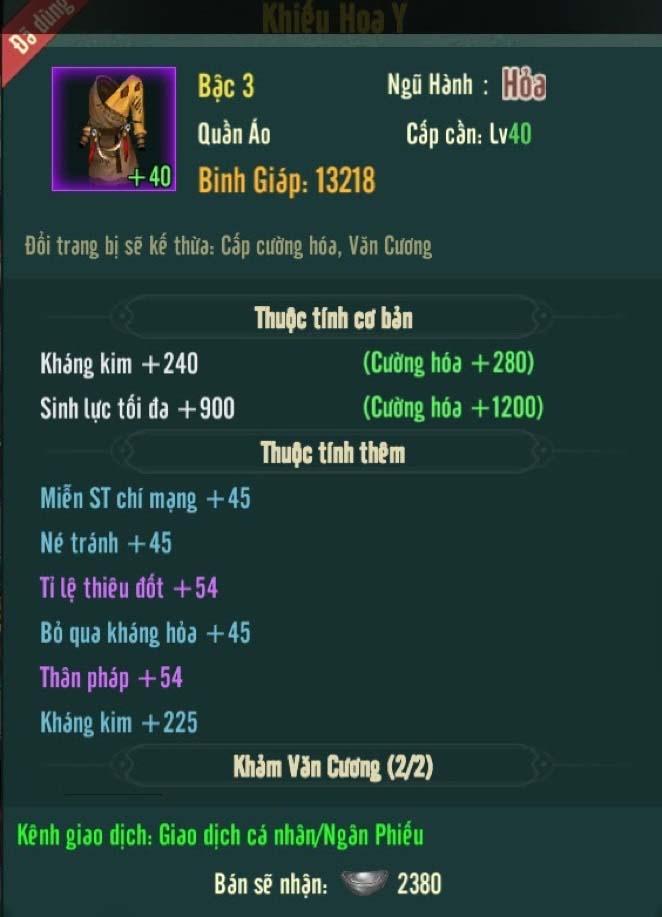 """VLTK1 Mobile: """"Người chơi hệ"""" Hoàng Kim không thể bỏ qua những điểm này 0"""