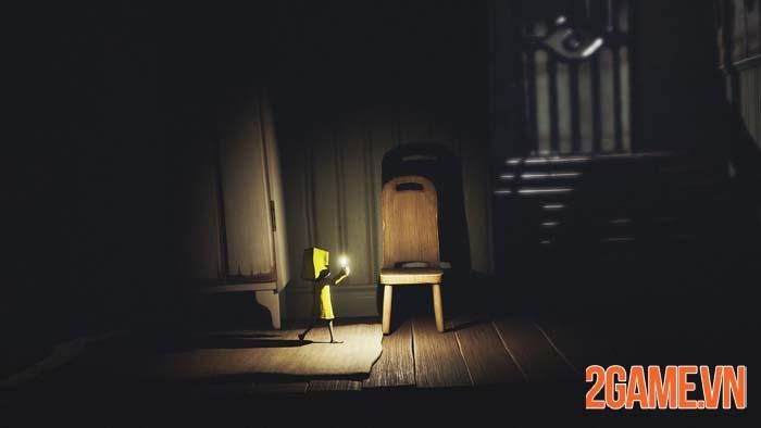 Little Nightmares - Bom tấn kinh dị giải đố được tặng miễn phí trên Steam 0