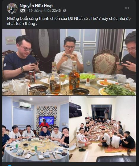 """Võ Lâm Truyền Kỳ 1 Mobile: Cộng đồng """"bùng nổ"""" với các hoạt động hot 2"""