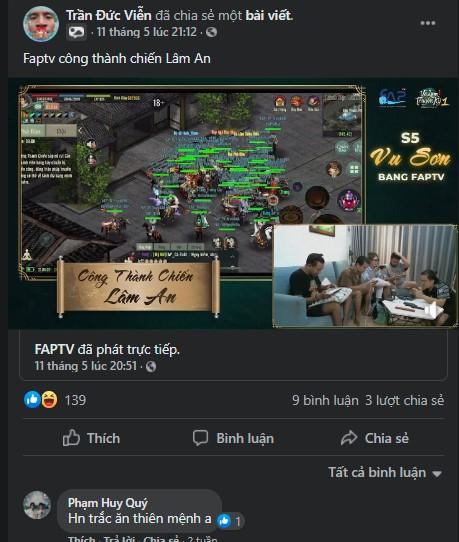 """Võ Lâm Truyền Kỳ 1 Mobile: Cộng đồng """"bùng nổ"""" với các hoạt động hot 3"""