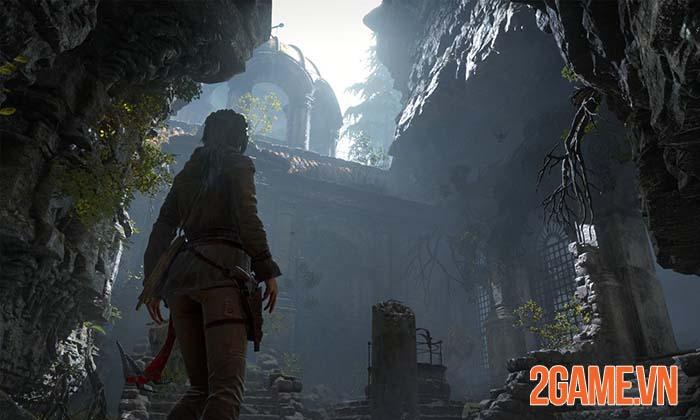 Tựa game miễn phí tiếp theo của Epic Games là Rise of The Tomb Raider 0