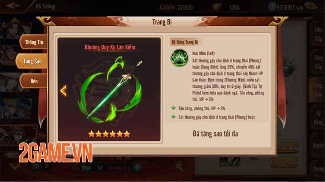 Tân OMG3Q VNG – Thần Binh hiển uy: Bước tiến vượt bậc trong quá trình build đội hình 2