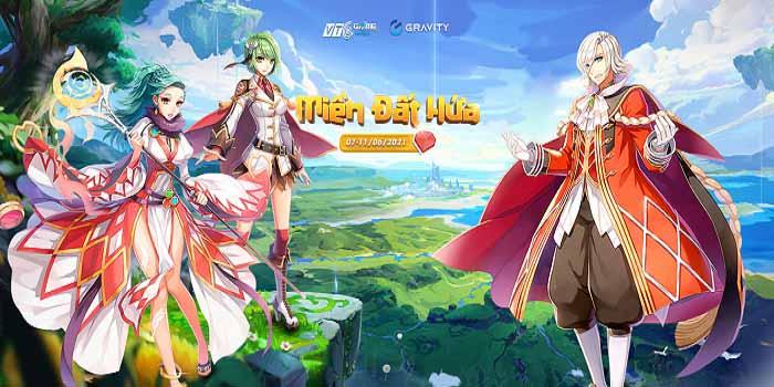 Siêu phẩm MMORPG Ragnarok Online sẽ được NPH VTC ra mắt ở Việt Nam 1