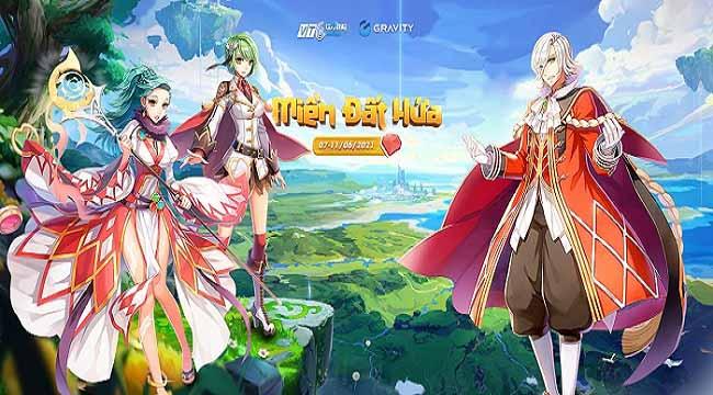Siêu phẩm MMORPG Ragnarok Online sẽ được NPH VTC ra mắt ở Việt Nam