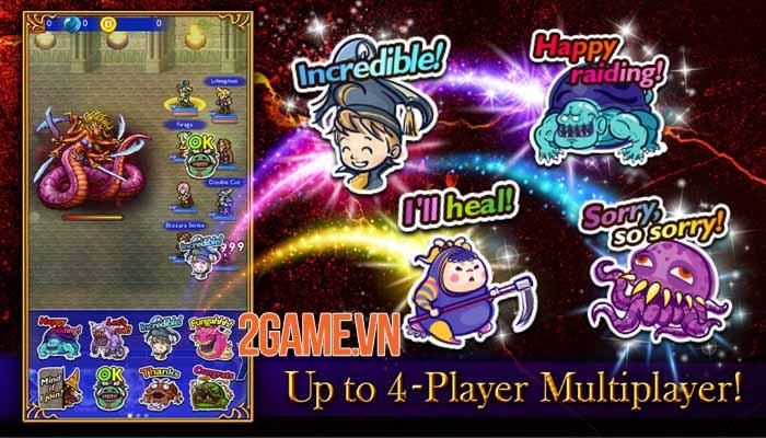 Top 8 game Final Fantasy đỉnh cao nhất dành cho điện thoại di động 6