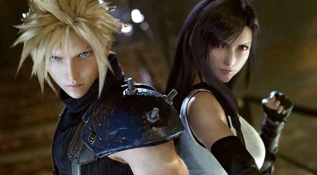 Top 8 game Final Fantasy đỉnh cao nhất dành cho điện thoại di động
