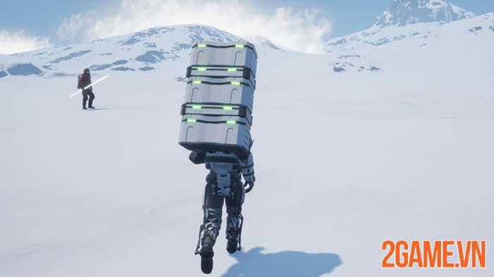 Walking Simulator - Ở nhà tránh dịch vẫn có thể ngao du sơn thủy 1