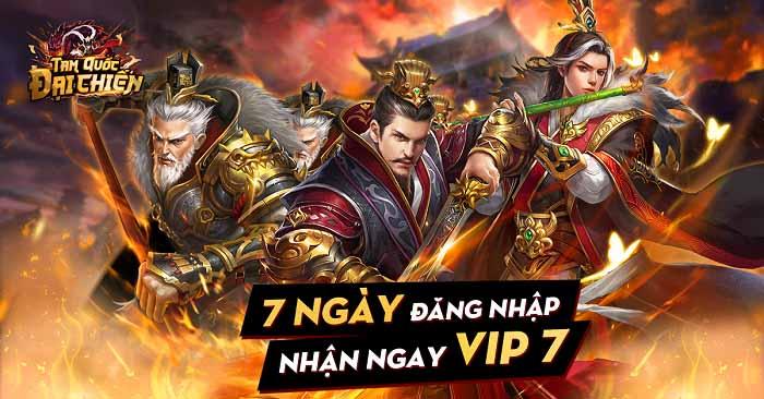Tam Quốc Đại Chiến Mobile - Game thẻ tướng thế hệ mới hẹn ra mắt tháng 6 6