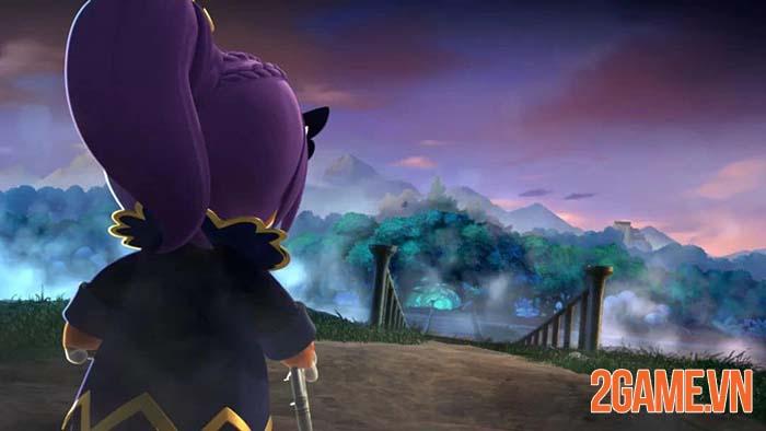 Mole's World - Vương quốc chuột chũi 3D khuấy đảo cộng đồng game thủ 3