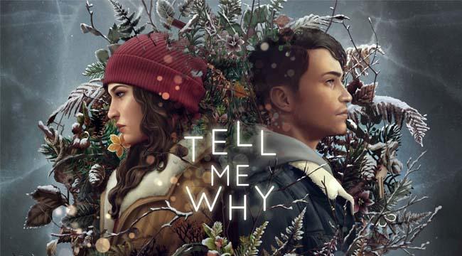 Tell Me Why – Game có sức ảnh hưởng nhất 2020 được tặng miễn phí