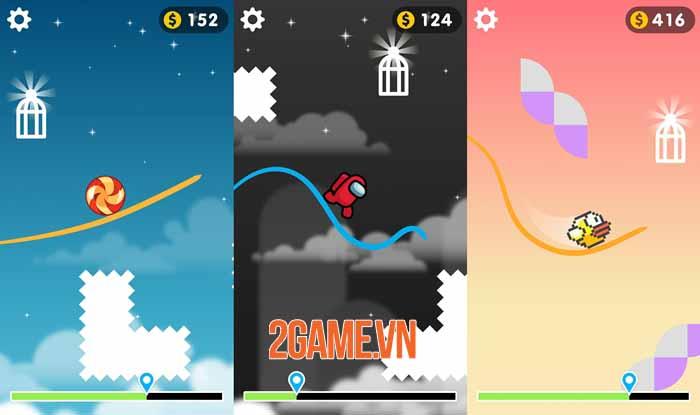 Bảng xếp hạng top 10 game mobile miễn phí hàng đầu cho Android 9