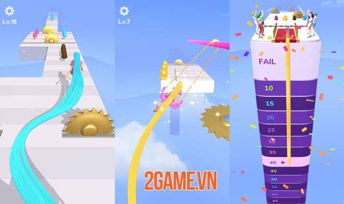 Bảng xếp hạng top 10 game mobile miễn phí hàng đầu cho Android 6