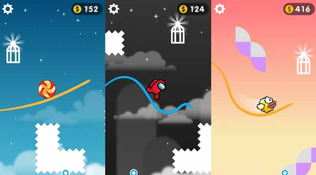 Bảng xếp hạng top 10 game mobile miễn phí hàng đầu cho Android