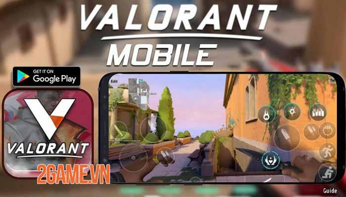 Riot Games chính thức xác nhận sắp ra mắt phiên bản mobile của game FPS Valorant 0