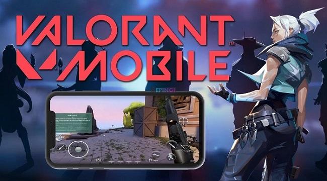Riot Games chính thức xác nhận sắp ra mắt phiên bản mobile của game FPS Valorant