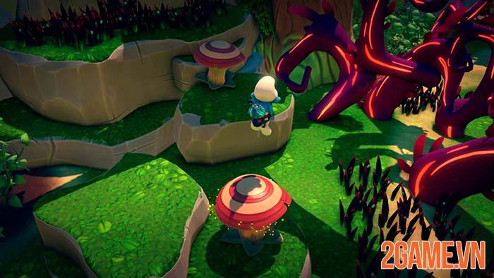 The Smurfs: Mission Vileaf - Cuộc phiêu lưu mới của những chú Xì Trum 2