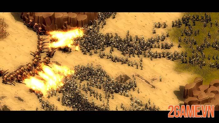 They Are Billions - Game chiến thuật thủ thành chống zombie cực khó 0