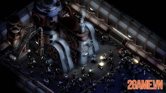 They Are Billions - Game chiến thuật thủ thành chống zombie cực khó 1