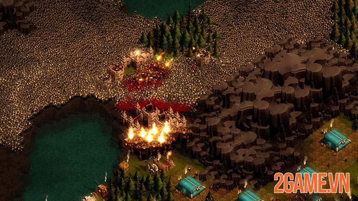 They Are Billions - Game chiến thuật thủ thành chống zombie cực khó 3
