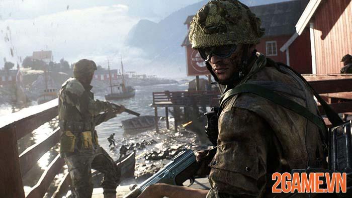 Battlefield 6 sẽ chính thức lộ diện trước cộng đồng trong tuần tới 2