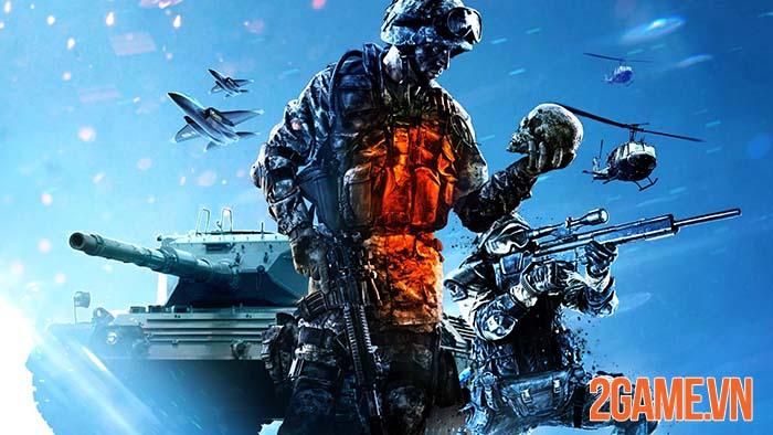 Battlefield 6 sẽ chính thức lộ diện trước cộng đồng trong tuần tới 1
