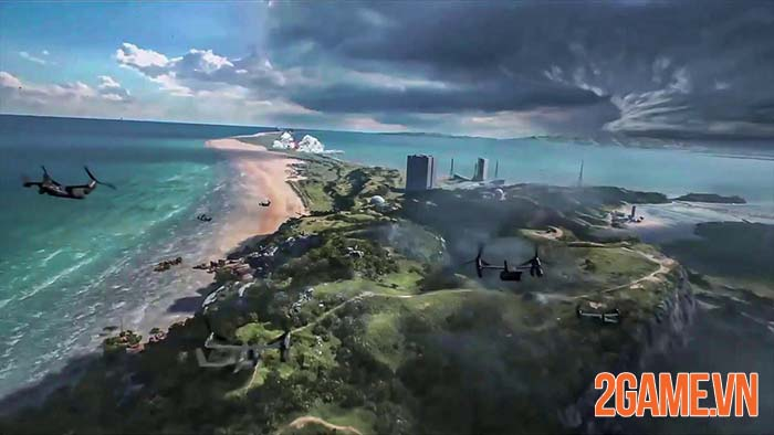 Battlefield 6 sẽ chính thức lộ diện trước cộng đồng trong tuần tới 0