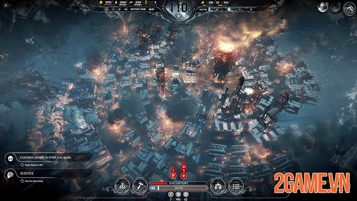 Epic Games tặng miễn phí game xây thành phố Frostpunk đến cộng đồng 1