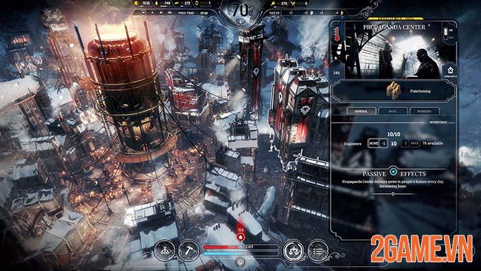 Epic Games tặng miễn phí game xây thành phố Frostpunk đến cộng đồng 2
