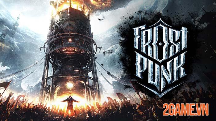 Epic Games tặng miễn phí game xây thành phố Frostpunk đến cộng đồng 0