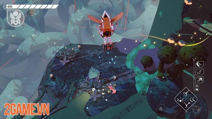 Stonefly - Chắp cánh ước mơ bay lượn giữa thế giới côn trùng 0