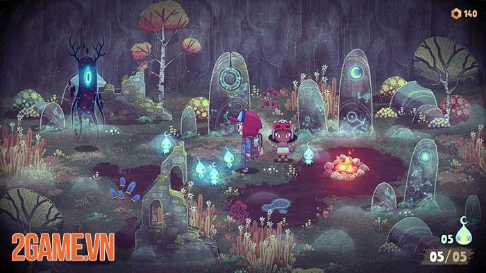 The Wild at Heart - Khi game thủ bảo vệ sinh vật kỳ bí chống lại tự nhiên 0