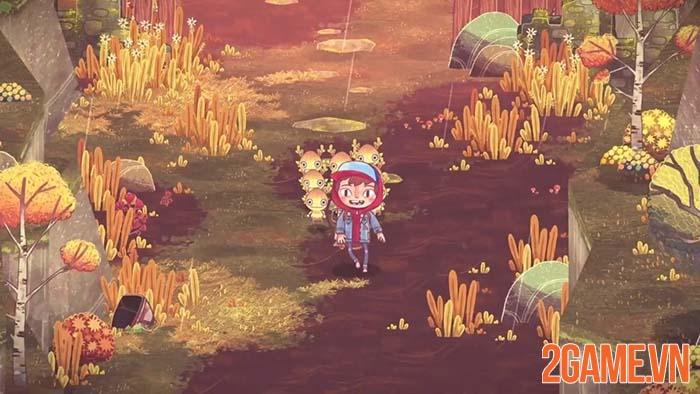 The Wild at Heart - Khi game thủ bảo vệ sinh vật kỳ bí chống lại tự nhiên 2