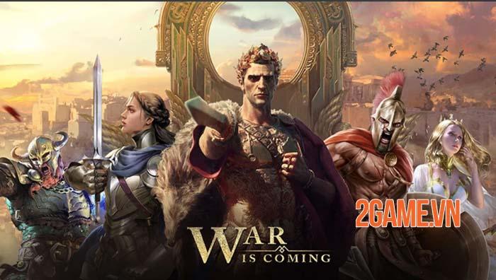Rise of Warlords - Cuộc chiến của 6 nền văn minh vì quyền lực tối cao 0