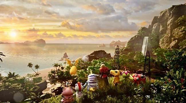 Digimon Super Rumble – Game nhập vai phiêu lưu mới cùng Digimon