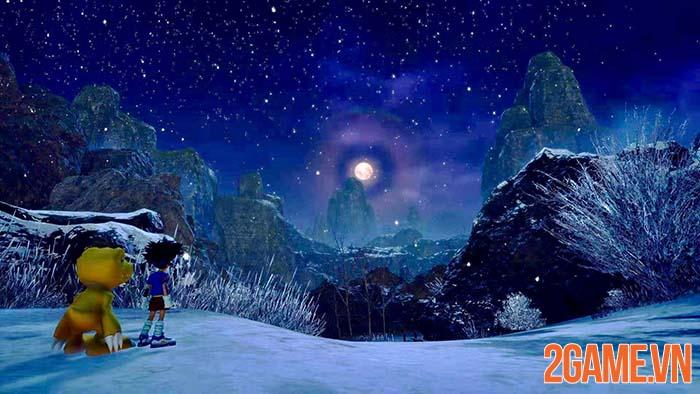 Digimon Super Rumble - Game nhập vai phiêu lưu mới cùng Digimon 0