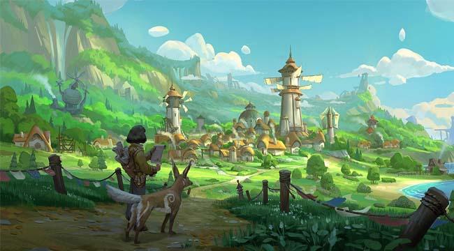 Palia – Game nhập vai thế giới mở đầy hứa hẹn trong tương lai
