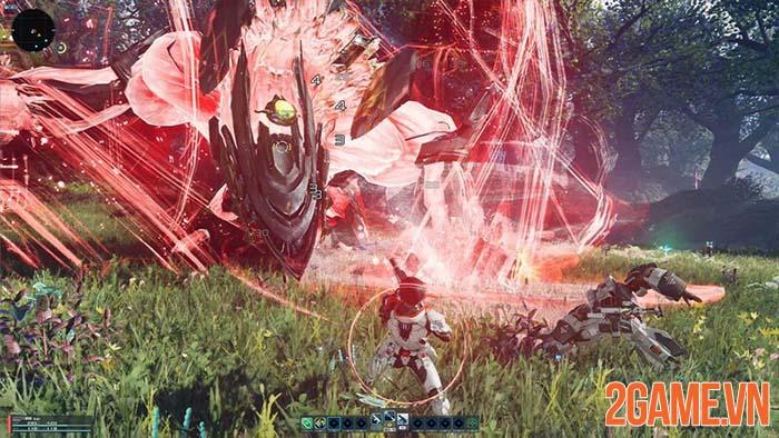 SEGA chính thức ra mắt Phantasy Star Online 2: New Genesis 1