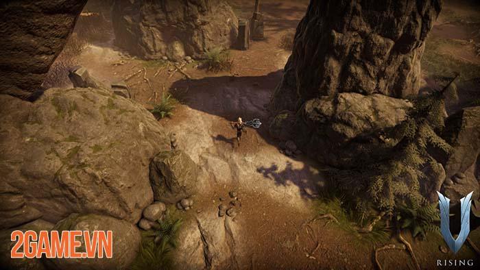 V Rising - Bom tấn nhập vai thế giới mở Ma Cà Rồng mới trên PC 0