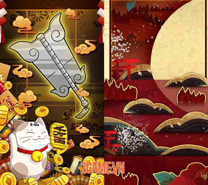 Will of Flare - Game nhập vai AFK đồ họa 2D sống động cho fan Naruto 0