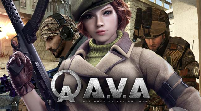 Neowiz đang thực hiện dự án game bí mật đi kèm kế hoạch hồi sinh A.V.A