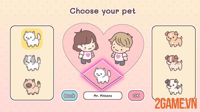 Pocket Love - Game nhẹ nhàng dành cho những cặp đôi đang yêu 0