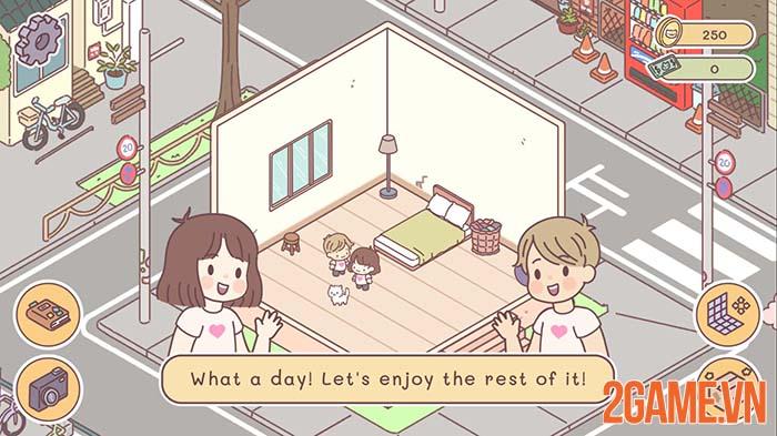 Pocket Love - Game nhẹ nhàng dành cho những cặp đôi đang yêu 1