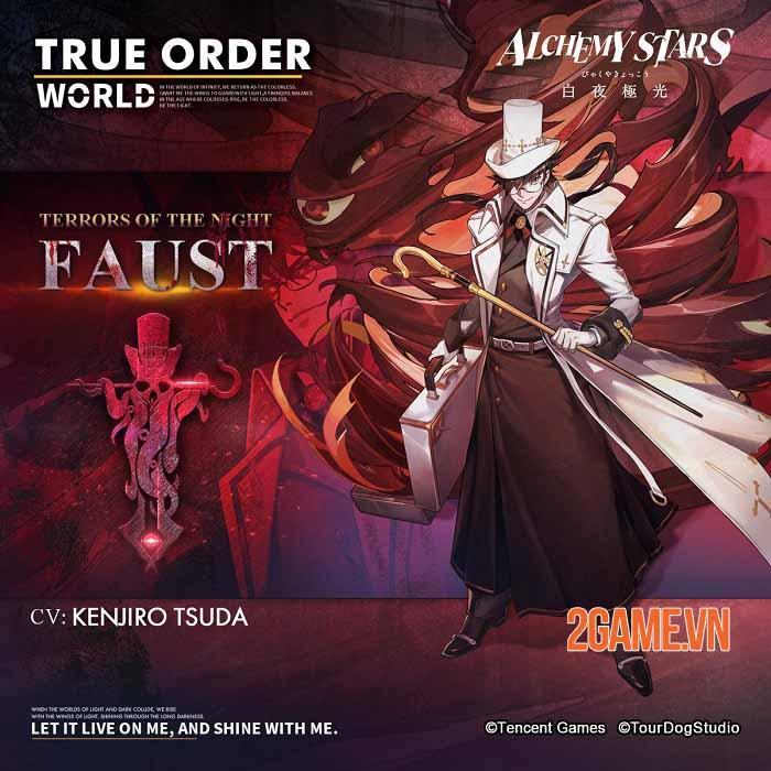 Alchemy Stars: Aurora Blast đạt một triệu lượt đăng ký ở các thị trường game lớn 2