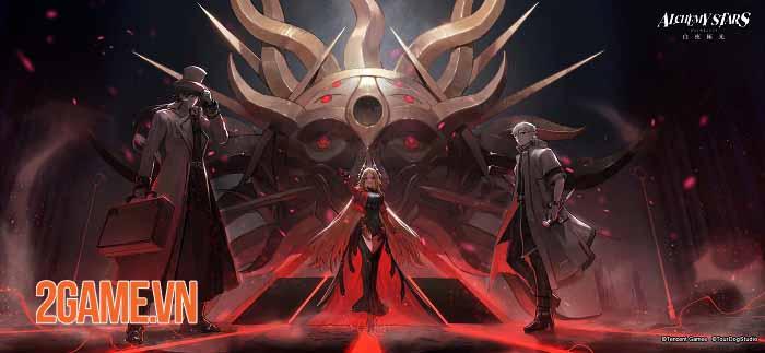 Alchemy Stars: Aurora Blast đạt một triệu lượt đăng ký ở các thị trường game lớn 3