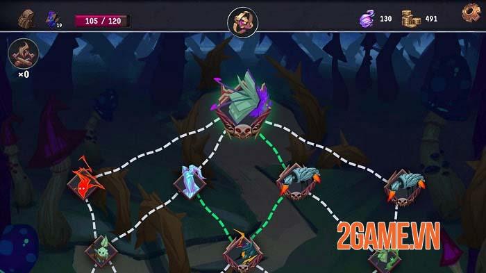 Breach Wanderers - Game chiến thuật phong cách roguelike độc đáo 2
