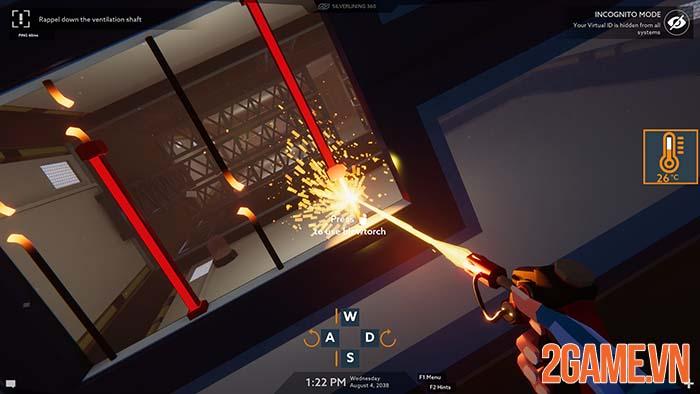 Operation: Tango - Điệp vụ giải đố đỉnh cao dành cho game thủ 2